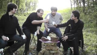 Le Durian - Un Pique-Nique un PEU spécial™ !