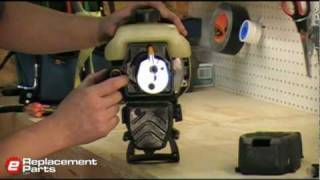 How to Replace Trimmer Fuel Lines