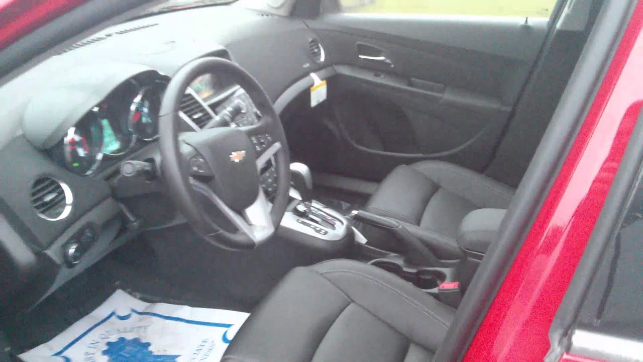 Chevy Cruze Diesel For Sale >> 2014 Chevy Cruze Diesel C6480 For Sale At Denooyer Chevrolet