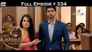 Meri Aashiqui Tum Se Hi - 16th September 2015 - मेरी आशिकी तुम से ही - Full Episode(HD)