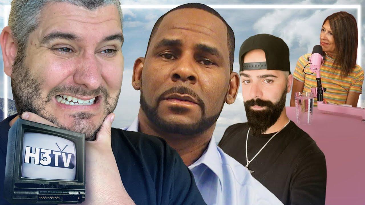 Download R. Kelly, Keemstar, My Mom Exposed - H3TV #9