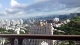 видео Отель Barry Boutique Hotel 5* (Санья, Китай)