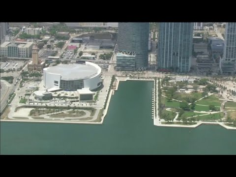 American Airlines Arena Proposed As Polling Site For Elections