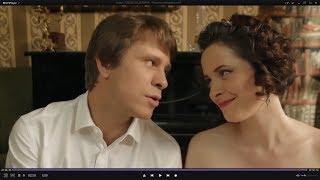 Поездка в деревню / Русский сериал, Мелодрама HD