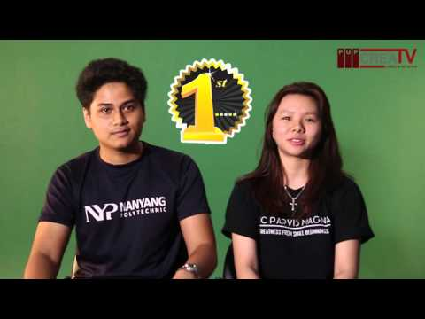 PUP CreaTV Special: Singaporean Exchange Students Talk About The Philippines