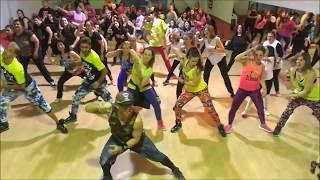 Dura-Daddy Yankee...ZUMBA® Coreo by Ricky Cardozo