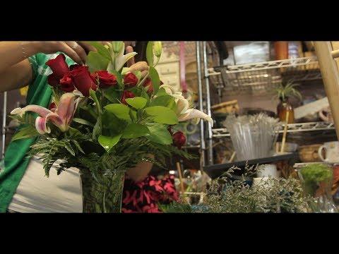 Floral Encores Promotional Video