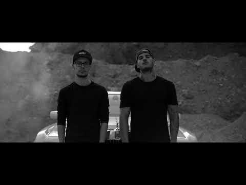 Majself & Grizzly - Jazvy (feat. DJ Wich)