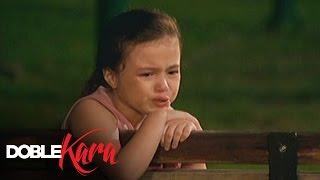 Doble Kara: Rebecca blames herself