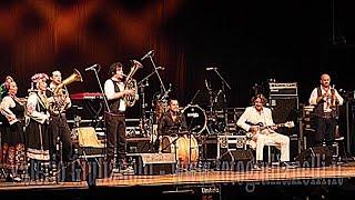 Goran Bregovic & Funeral Band