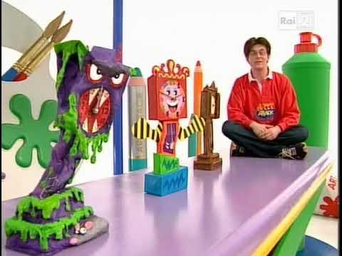 Castello Di Cartone Art Attack : Art attack space planet disney junior uk hd prep themes