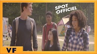 "Darkest Minds : Rébellion | Spot officiel ""Puissants"" 30'' 