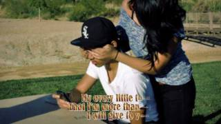 LOVE OF MY LIFE BY SOUTH BORDER WITH LYRICS