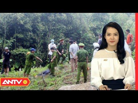 An ninh 24h   Tin tức Việt Nam 24h hôm nay   Tin nóng an ninh mới nhất ngày 17/01/2019   ANTV