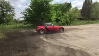 Drift smart roadster
