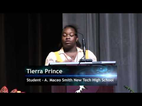 Dallas ISD: A. Maceo Smith New Tech HS Dedication Ceremony (10/19/11)