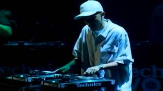 DJ Craze (USA) DMC World DJ Championship Final Sunday 24th Septembe...