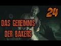 Resident Evil 7 Biohazard #24 - DAS GEHEIMNIS DER BAKERS | THE SECRET OF THE BAKERS|German / Deutsch