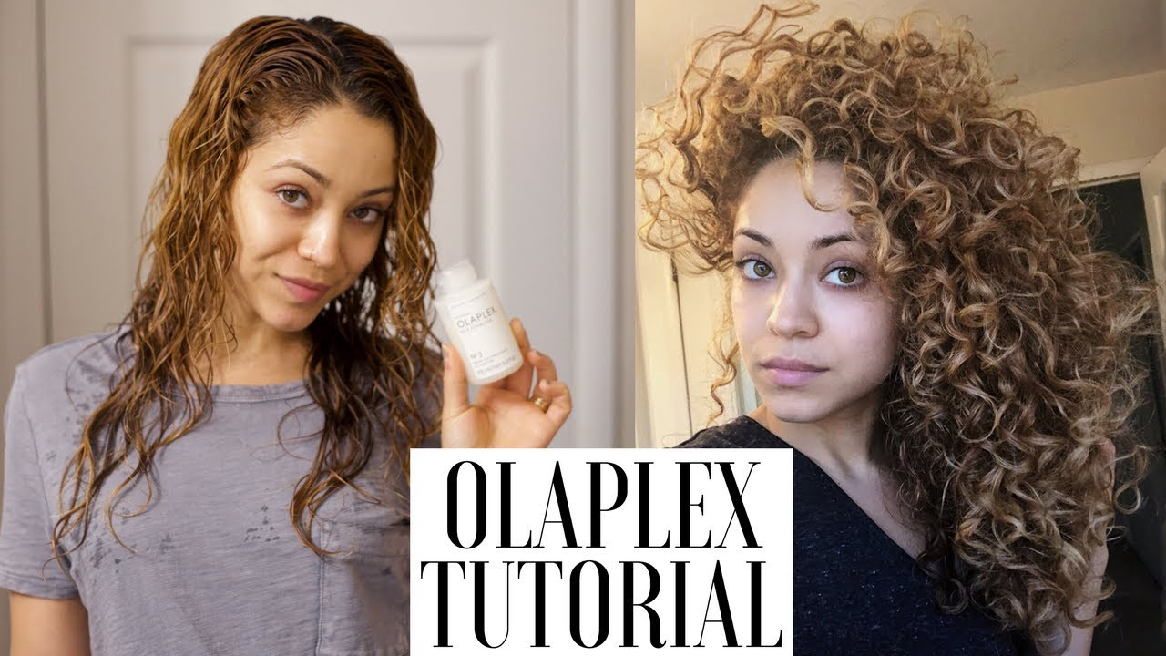What Can Make Natural Hair Curly