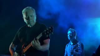 New Order - She's Lost Control (Joy Division - Concert Live Full HD) @ Nuits de Fourvière, Lyon 2019