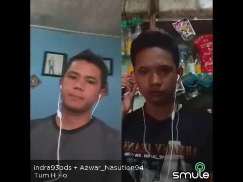 Duet Sunda Dan Batak TUM HI HO