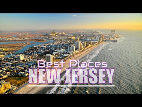 Top 10 Best Places To Visit In New Jersey