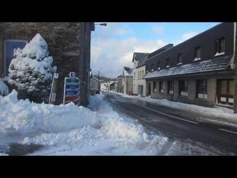 Lierneux - Winter 2017