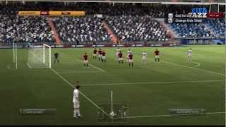 FIFA 12   FIFA eSport-Talk (3)   eSport in FIFA   Liga 1 Gameplay   FIFAtazztics