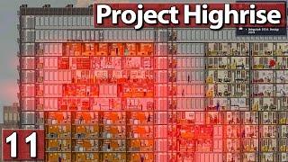 IMMER GRÖSSER ► Project Highrise #11