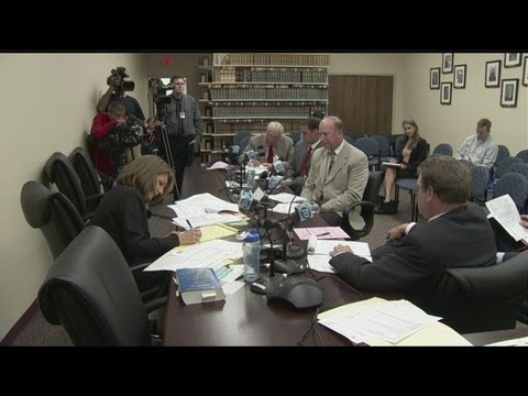 Hearing for Newtown 911 calls release