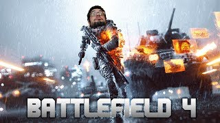 BATTLEFIELD 4 | FORREST TRA LE DUNE
