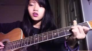 Con yêu mẹ _ Guitar cover