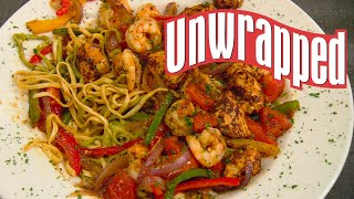 How to Make The Cheesecake Factory's Most-Popular Cajun Jambalaya Pasta | UNWRAPPED