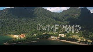 Rainforest World Music Festival 2019