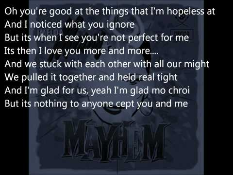 Imelda May   Kentish Town Waltz lyrics