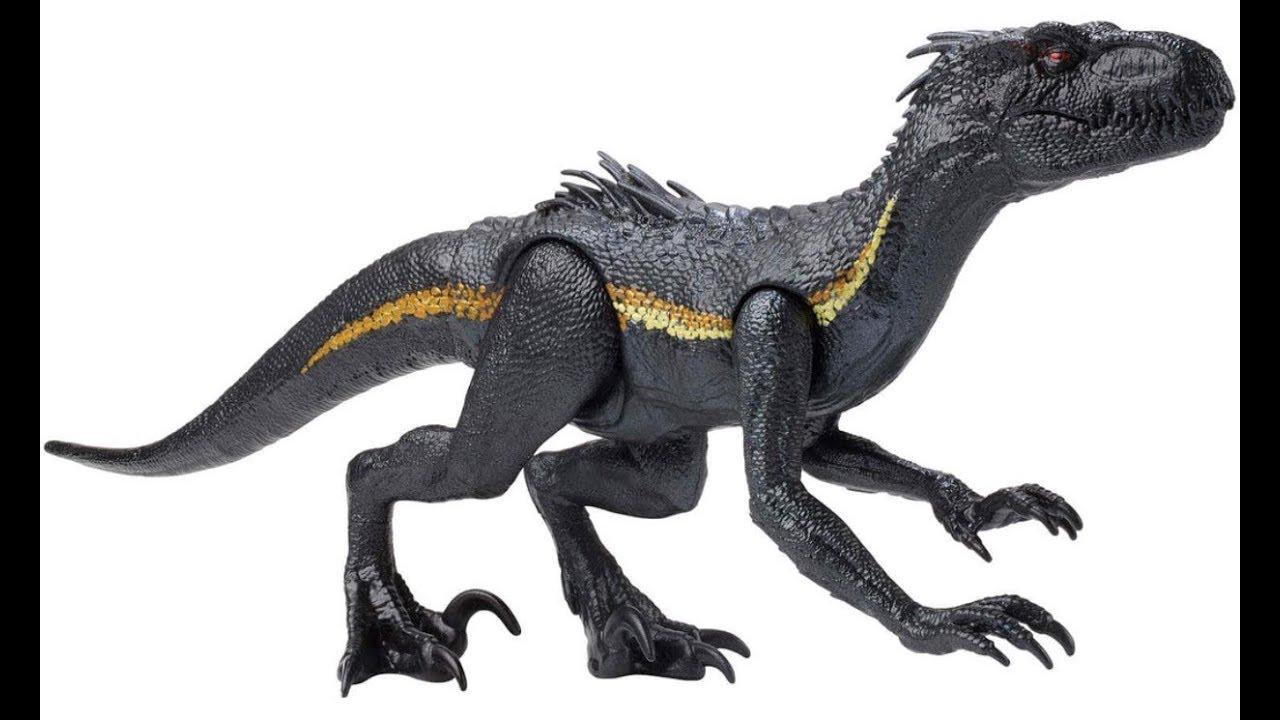 Figuras de Jurassic World Maxresdefault