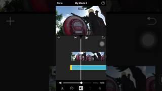 iMovie - Cách Sử Dụng