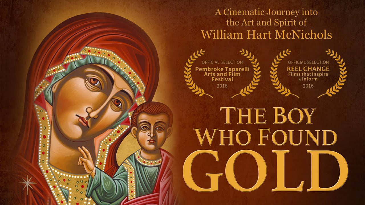 """The Boy Who Found Gold"""" looks at unlikely art fame of William Hart ..."""
