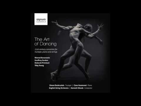 """Toby Young- """"Breakbeat"""" from The Art of Dancing"""