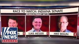 Guide to the 2018 Indiana US Senate race