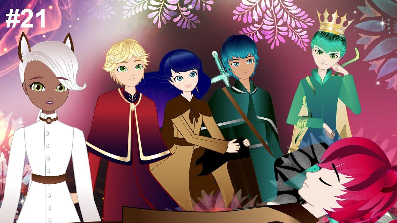 Hidden Kingdom Story Cartoons About Animation Youtube