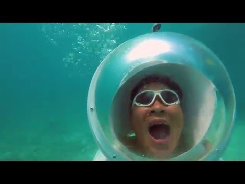 Traveling The Philippines 2016 - Boracay, Donsol, El Nido