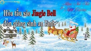 Liên khúc Hòa tấu sáo trúc Jingle Bell đón Noel giáng sinh cực hay 2018