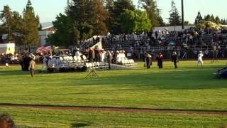 Katie Marshall- IHS 2010 Graduation