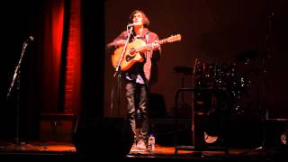 She Loves Me So - Anthony Green By Gabriel Brandolini *Live*