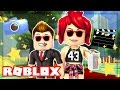 BECOMING A FAMOUS ROBLOX YOUTUBE STAR!