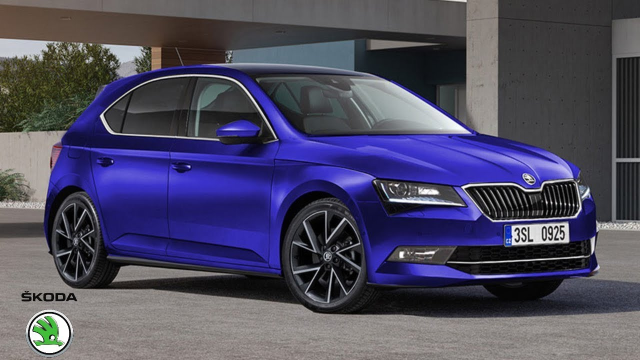 2019 Skoda Fabia - The Best Option For The City