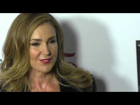 Peri Gilpin at the 15th Annual Les Girls Cabaret at Avalon Nightclub in Hollywood