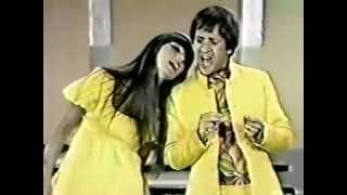 Sonny  Cher - It's The Little Things