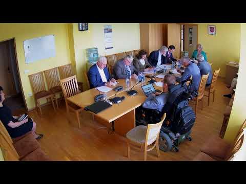2019-07-17 Socialinių reikalų ir darbo komiteto posėdis